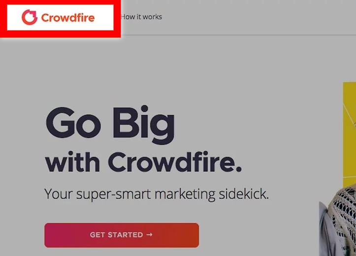 Go to Crowdfire